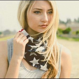 Accessories - Cotton American Flag 🇺🇸 Bandana